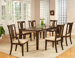 simple wood dining room chairs. unusual idea simple wood dining room chairs dinning table beautiful and affordable centerpiece ideas for on t