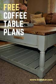coffee table woodworking plans coffee table with drawers coffee table woodworking plans free