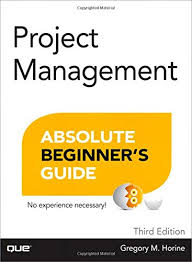 project management quick reference guide 23 project management books for all experience levels