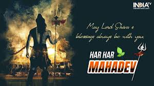 Download and share awesome cool background hd mobile phone wallpapers. Download Happy Maha Shivratri 2020 Images Hd Maha Shivratri And Pictures Hd Wallpaper Stickers Lifestyle News India Tv