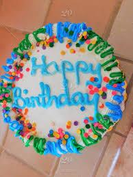 Happy Birthday A Happy Birthday Cake For A Dear 2020 Friend Of
