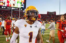 2019 NFL Draft Prospect N'Keal Harry WR ...