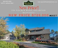 PRICE REDUCTION! Contact Polly Garrett... - Real Estate Center of Spearfish  | Facebook
