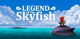 <b>Legend of the</b> Skyfish - Apps on Google Play