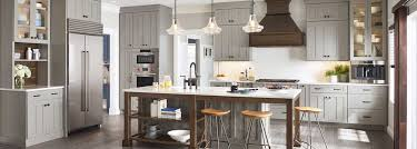 kitchen cabinet design trends in a room scene