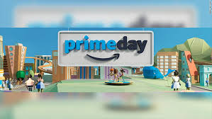 amazon prime day.  Prime In Amazon Prime Day A