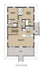 Small 3 Bedroom Cabin Plans 17 Best Images About House Plans On Pinterest House Plans One