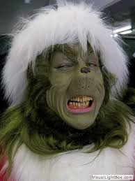 the grinch teeth. Interesting The Advertisements With The Grinch Teeth