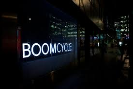 5 Minutes with: Hilary Gilbert, Co-Founder of Boom Cycle