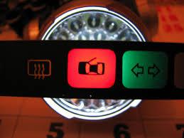 Контрольная лампа открытия дверей бортжурнал audi  контрольная лампа открытия дверей