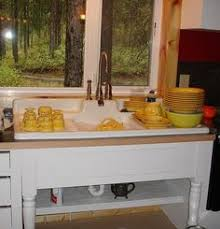 pinned from pin it for iphone drainboard sinks pinterest