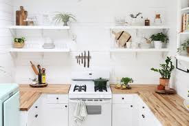 Budget For Kitchen Remodel Budget Secrets From Cheap Kitchen Makeovers Kitchn