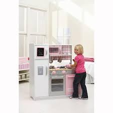 Kidkraft Petal Pink Kitchen Kidkraft Kitchen Petal Pink 148 Big W Mid Year Toy Sales 2011