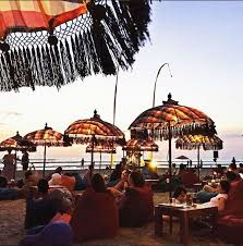 beach bar ideas beach cottage. Tropical Vacations You Can Actually Possibly Afford 10 Affordable Sunset Beach Bars In Bali That Wont Break The Wallet. | Travel World Pinterest Bar Ideas Cottage I