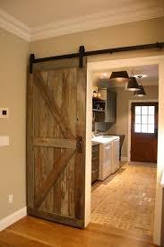 Barn Doors For Homes Interior