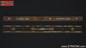 Battle Chart Axis Allies 1941 Battle Chart