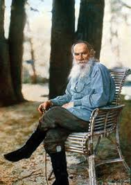 the death of ivan ilyich dr hickman s world lit pages leo tolstoy is probably best known for writing the novel war and peace a sweeping russian historical saga that took him most of the 1860s to complete