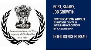 Ib Acio Learn All About Intelligence Bureau Assistant Central