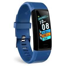 LEEHUR Smart Band Watch <b>Wristband</b> Clock IP67 <b>Smart Watch</b> ...