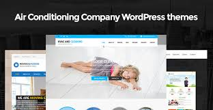 air conditioning companies. a piece of image is drawn below showcasing the best air conditioning company wordpress themes for companies and their services,