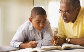 Should Parents Help With Homework  A How To Guide   Educational     The Atlantic mom parent kid helping homework