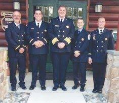 Medford Lakes fire department members promoted | News |  southjerseylocalnews.com