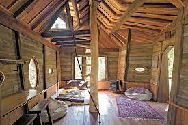 tree house ideas inside. Exellent House Inside Tree House Ideas