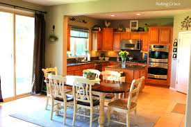 Kitchen Staging Staging Your Kitchen Before And After Noting Grace