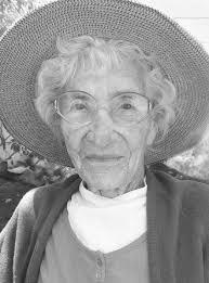 Anne Doyle Obituary (08-20-1915 - 05-11-2018) - Assiniboia Times