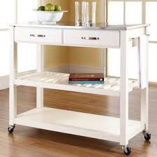 Delighful Kitchen Island Cart With Seating Throughout Impressive Design