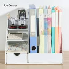 Rubbermaid Magazine Holder Corner Desk Organizer Sooprosports 65