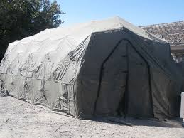 BENEFITS OF MILITARY TENTS