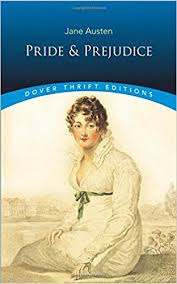 pride and prejudice dover thrift editions jane austen  pride and prejudice dover thrift editions jane austen 8580001040332 amazon com books