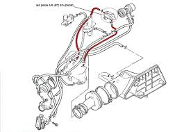Dirt bike engine go cart diagram carb routing ma dirt bike engine go cart