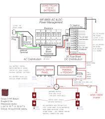 rv battery isolator wiring diagram wiring diagram battery isolator vs solenoid at Rv Battery Isolator Diagram