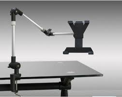 armbot eye level ipad tablet desk mount