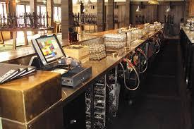 commercial bar equipment toronto