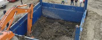 Image result for necessary steps to keep yourself protected from the walls collapsing during excavation