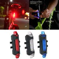 Lights & Reflectors Sporting Goods 160LM MTB <b>Bicycle</b> LED ...