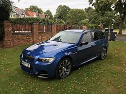 BMW 3 Series what is the cheapest bmw : BMW 3 SERIES 325i AUTO FULL M3 REPLICA IN M3 ESTORIL BLUE FULLY ...
