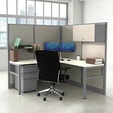 Office cubicle Tall Corben Corner Desk With Legs 14980 Rosi Office Systems Office Cubicles