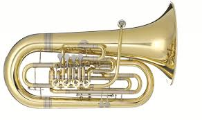 F Tuba Finger Chart Meinl Weston 2260ra F Tuba