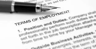 non competition non compete law blog employment contract crop