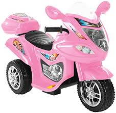 Explore pink motorcycle for kids | Amazon.com