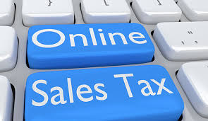 Image result for supreme court sales tax decision 2018