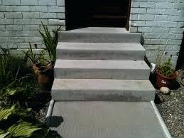 Diy concrete step Sidewalk Diy Concrete Steps On Hill Build Step By Guide Building Stair Bestgoldinvestment Diy Concrete Steps On Hill Build Step By Guide Building Stair