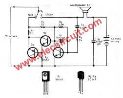 intercom circuit diagram lm386 wiring diagram load low cost and simple intercom circuit diagram wiring diagram for you intercom circuit diagram lm386
