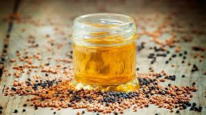 Ce que vous ne savez pas sur l'huile de moutarde… - Cosmico