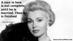 Zsa Zsa Gabor Quotes Gorgeous 48 Zsa Zsa Gabor Quotes QuotePrism