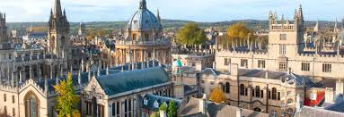 college listing university of oxford colleges